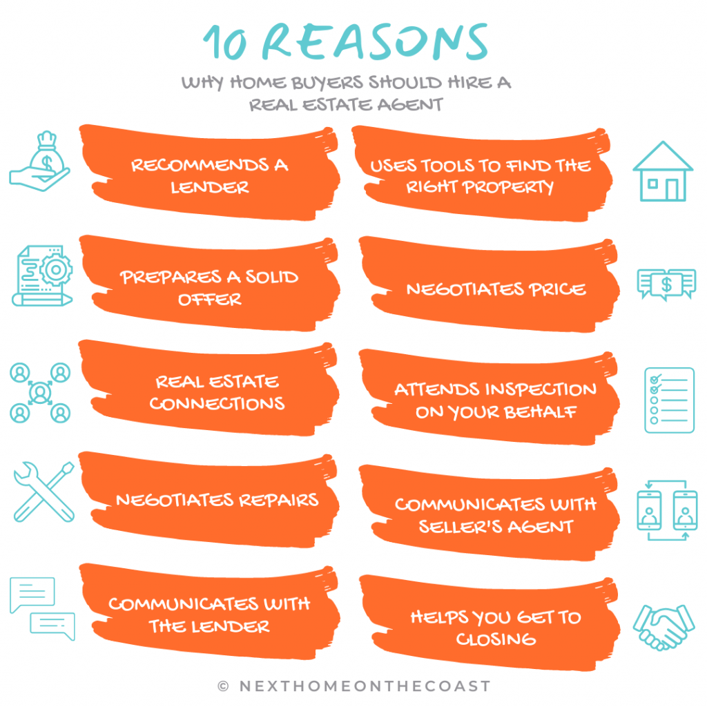 10-Reasons-Why-Home-Buyers-Should-Hire-A-Real-Estate-Agent